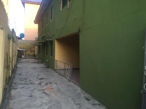 3 bedroom Flat / Apartment for rent Ibukunolu  Akoka Yaba Lagos