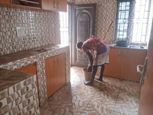 3 bedroom Blocks of Flats House for rent - Baruwa Ipaja Lagos