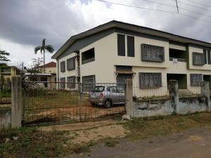 3 bedroom Shared Apartment Flat / Apartment for rent Abayomi Akinmosa Street  Idishin Ibadan Oyo