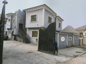 3 bedroom Flat / Apartment for rent Otedola estate Omole phase 2 Ojodu Lagos