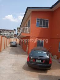 3 bedroom Flat / Apartment for rent Johnson  Onike Yaba Lagos