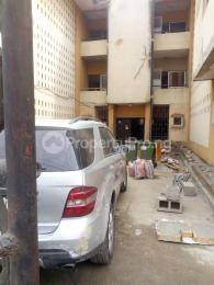 3 bedroom Flat / Apartment for rent Alara  Sabo Yaba Lagos