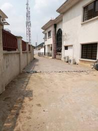 3 bedroom Blocks of Flats House for rent Oduduwa Street, Ikeja GRA Ikeja GRA Ikeja Lagos