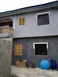 3 bedroom Flat / Apartment for rent Shola Martins area of Puposola abule egba New Oko Oba  Abule Egba Abule Egba Lagos