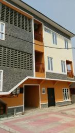 3 bedroom Mini flat Flat / Apartment for rent Off Alpha Beach Road Igbo-efon Lekki Lagos