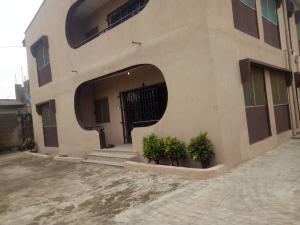 3 bedroom Flat / Apartment for rent Abule egba  Abule Egba Abule Egba Lagos