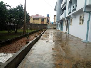 3 bedroom Flat / Apartment for rent 12/13 Ajibola Adaramoye street, Egbeda, Lagos Egbeda Alimosho Lagos