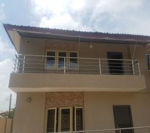3 bedroom Flat / Apartment for rent 6, Chief Anyanwu street, off community road Ago palace Okota Lagos