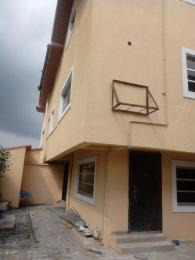 3 bedroom House for rent Off Mobolaji Bank Anthony Way Maryland Lagos