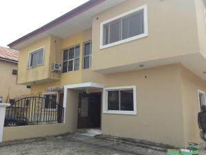 3 bedroom Detached Duplex House for rent Maputo Lane, Crown Estate, Ajah Crown Estate Ajah Lagos