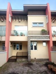 3 bedroom Terraced Duplex House for rent chevron Lekki Lagos