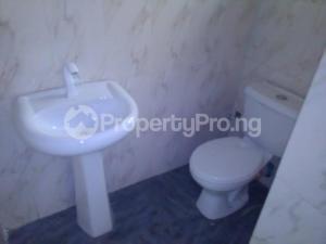 3 bedroom Blocks of Flats House for rent Ashi  Bodija Ibadan Oyo