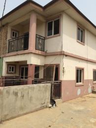 3 bedroom Terraced Duplex House for rent valley view estate  Ebute Ikorodu Lagos