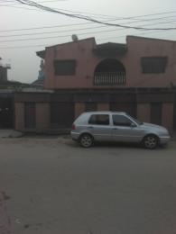 3 bedroom Flat / Apartment for rent Off mafoluku Rd  Oshodi Expressway Oshodi Lagos