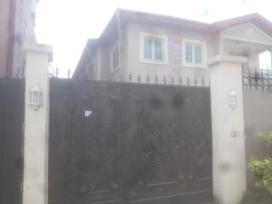 3 bedroom Flat / Apartment for rent mac neil Sabo Yaba Lagos