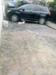 3 bedroom Semi Detached Duplex House for rent Off Adeniran Ogunsanya Surulere Lagos