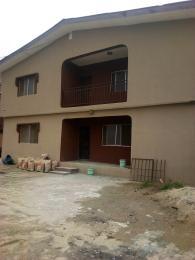 3 bedroom Studio Apartment Flat / Apartment for rent Moshalashi Igando Ikotun/Igando Lagos