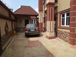 3 bedroom Flat / Apartment for rent Baruwa ipaja road Baruwa Ipaja Lagos