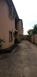 3 bedroom Blocks of Flats House for rent Ashafa street off  Morgan estate via grammar school school. Berger Ojodu Lagos