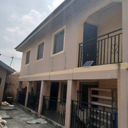 3 bedroom Flat / Apartment for rent Ladi lak  Bariga Shomolu Lagos
