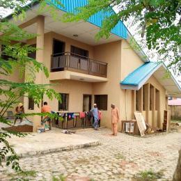 3 bedroom Flat / Apartment for rent @ adeosun street Oluyole Estate Ibadan Oyo