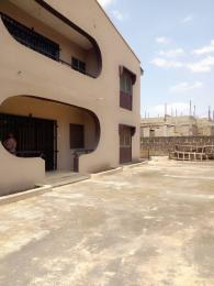 3 bedroom Flat / Apartment for rent Very close to under d bridge Abule Egba Abule Egba Lagos