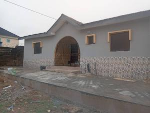 3 bedroom Detached Bungalow House for rent New London Estate, Baruwa Ipaja Baruwa Ipaja Lagos