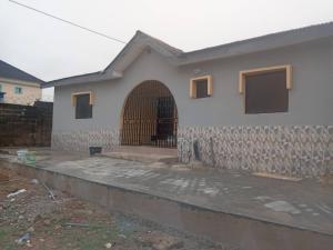 3 bedroom Detached Bungalow House for rent New London Estate, Baruwa Ipaja Baruwa Ipaja Lagos