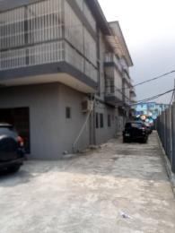 3 bedroom Flat / Apartment for rent Yaba  Fola Agoro Yaba Lagos