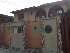 3 bedroom Blocks of Flats House for rent sholebo estate  Ebute Ikorodu Lagos