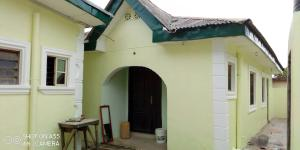 2 bedroom Semi Detached Bungalow House for rent Shagari estate Akowonjo Alimosho Lagos