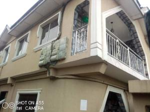 3 bedroom Blocks of Flats House for rent Shagari es Akowonjo Alimosho Lagos