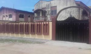 3 bedroom Blocks of Flats House for rent sholebo estate  Ebute Ikorodu Lagos