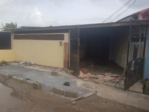 4 bedroom Office Space Commercial Property for rent Shomade crescent Adeniran Ogunsanya Surulere Lagos