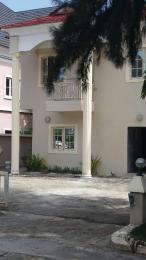House for rent Carlton Gate Estate Lagos - 1