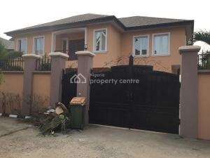 6 bedroom House for sale Unilag Estate, Magodo Phase 1   Magodo Kosofe/Ikosi Lagos