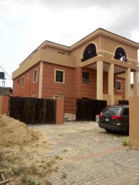 4 bedroom Semi Detached Duplex House for rent Omole Phase 2 Estate, Off CMD Road. Omole phase 2 Ojodu Lagos