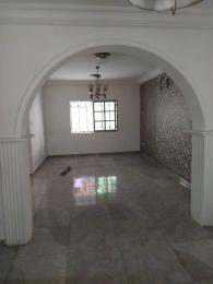 4 bedroom Flat / Apartment for rent Engineering Road,Mapple wood Estate. Oko oba Agege Lagos