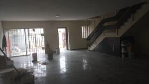 4 bedroom Semi Detached Duplex House for rent In a Gated Estate Off Yabatech Road Yaba Lagos