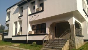 10 bedroom Detached Duplex House for rent Asokoro Abuja