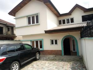 4 bedroom Semi Detached Duplex House for rent Dolphin Estate Ikoyi Lagos