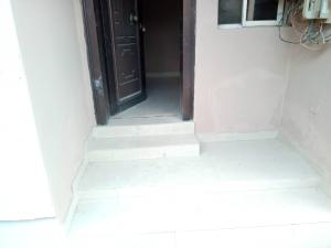 4 bedroom House for rent Deeper Life Soluyi Gbagada Lagos