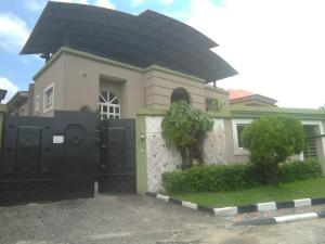 4 bedroom Semi Detached Duplex House for rent Lanre Dasilva Close, Dolphin Extension Dolphin Estate Ikoyi Lagos