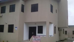 4 bedroom Semi Detached Duplex House for sale Lavander Street VGC Lekki Lagos