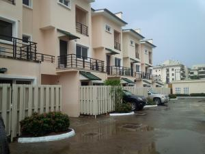 4 bedroom Terraced Duplex House for sale Ikoyi Banana Island Ikoyi Lagos