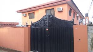 3 bedroom Flat / Apartment for sale In a gated close in Thomas estate,  off Ado road, Close to Eco bank Thomas estate Ajah Lagos