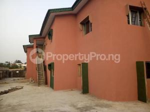 3 bedroom Blocks of Flats House for sale Soyanwo street,new Bodija  Bodija Ibadan Oyo