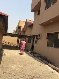4 bedroom Semi Detached Duplex House for rent MKO GARDEN Alausa Ikeja Lagos - 0