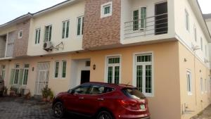4 bedroom Flat / Apartment for rent chisco Ikate Lekki Lagos - 0