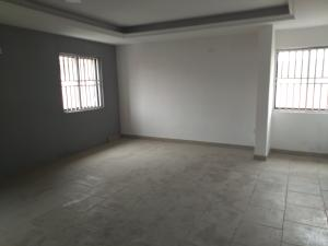 4 bedroom Commercial Property for rent - Adeniran Ogunsanya Surulere Lagos
